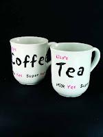 دراسة :تناول الشاى والقهوة يقلل من احتمال الاصابة ببكتريا ميرسا