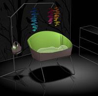 Chair Bassinet