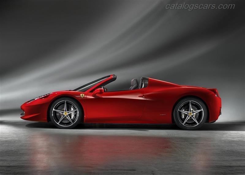 صور سيارة فيرارى 458 سبايدر 2014 - اجمل خلفيات صور عربية فيرارى 458 سبايدر 2014 - Ferrari 458 Spider Photos Ferrari-458-Spider-2012-12.jpg