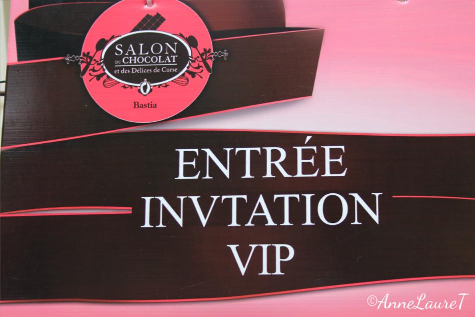 Invitation pour le salon du chocolat trouvez le meilleur - Invitation gratuite salon du chocolat ...