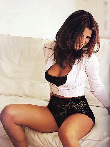 Yasmine Amanda Bleeth Hot Pictuers Hottest Pictures