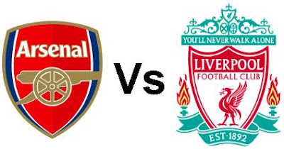 Video Cuplikan Gol Arsenal vs Liverpool 31 Januari 2013