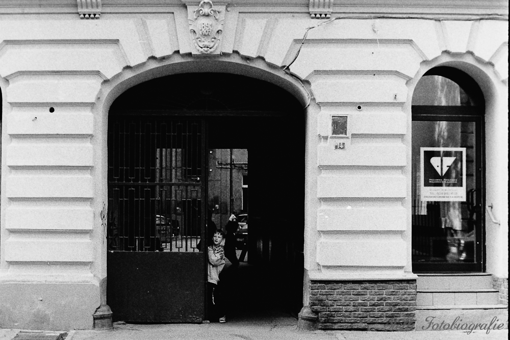 Fotograf Płock i Okolice; #ilford