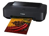 Resetter Canon Service Tool v3400