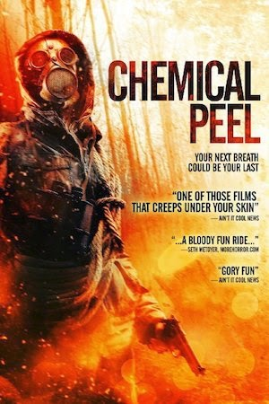Watch Chemical Peel (2014)