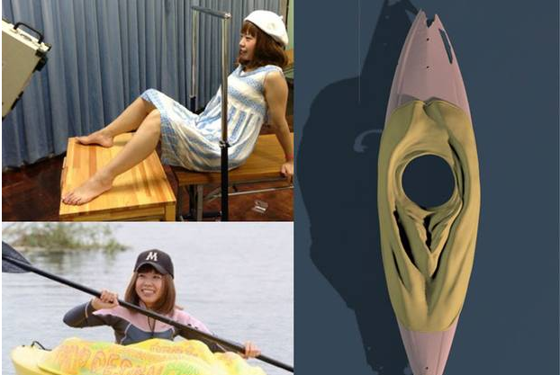 Japanese Pussy boat Vagina Artist Arrested