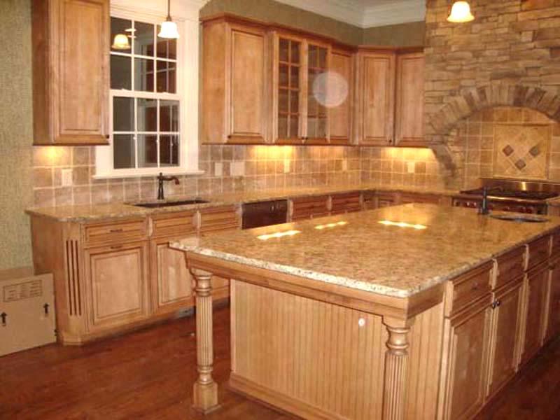 Vael marmoles granitos y marmoles tableros de cocina en - Cocinas de granito ...
