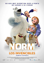Norm of the North (Norm y los Invencibles) (2016)