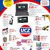UCZ Market (12 Haziran 2013) Aktüel Kampanya Ürünleri Broşürü - 12.06.2013