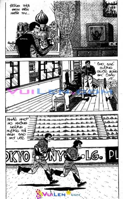 Jindodinho - Đường Dẫn Đến Khung Thành III Tập 68 page 68 Congtruyen24h