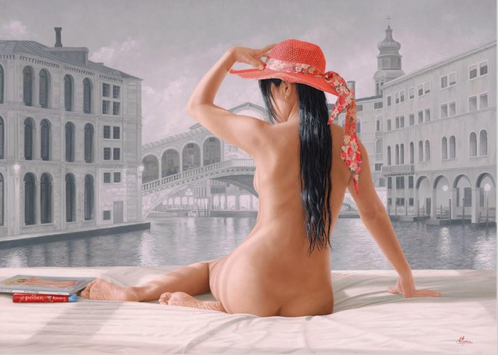 desnudos-al-oleo