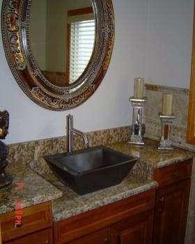 La marmolesa cubiertas de m rmol y granito - Tipos de marmol para cocina ...