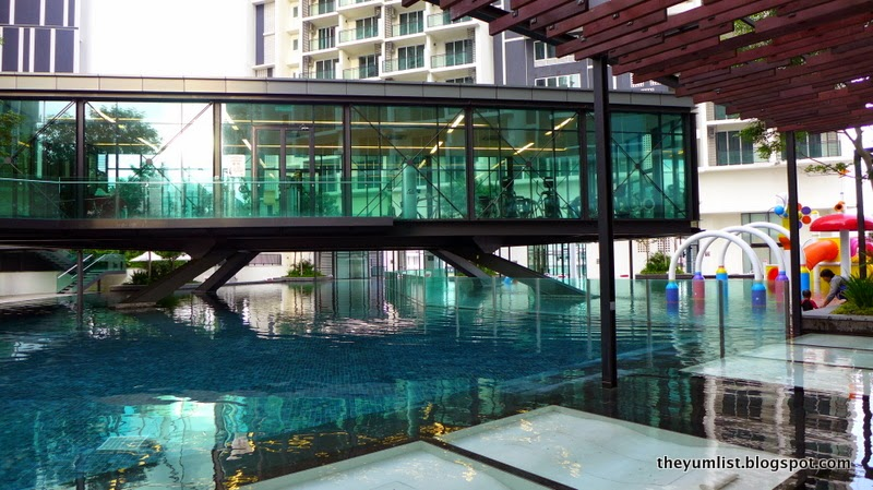 Swiss Garden Hotel and Residences Malacca