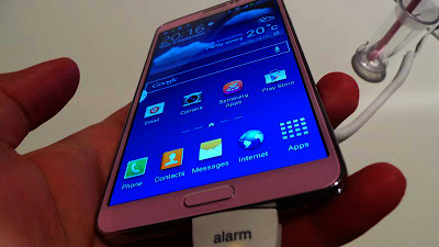 samsung, galaxy note 3, galaxy, news, mobile,