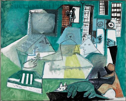 google 1k essay pablo picasso 11k shares facebook  carl jung, pablo picasso, or richard wagner than science fiction, fantasy,  click the donate button and support open culture we thank.