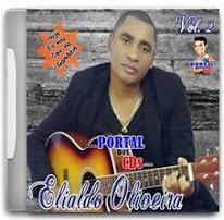 Elialdo Oliveira CD 2013