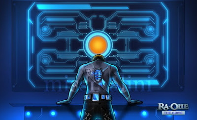 Ra One The Game Download PC Full Version