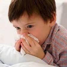 Mùa thu: trẻ hay mắc bệnh gì?