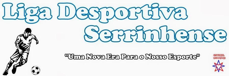 Liga Desportiva Serrinhense