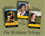 The Wildrose Trilogy