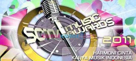 SCTV Awards 2011