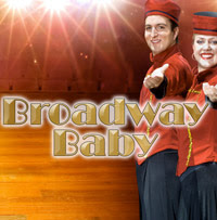 broadway baby Musical: Broadway Baby de Sounds Familiar   27.Abril 2012 in Calpe