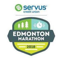 Edmonton Marathon Ambassador
