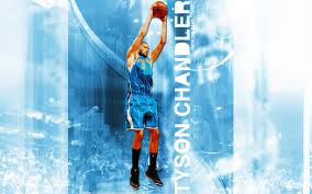 Tyson Chandler Dallas Mavericks Players