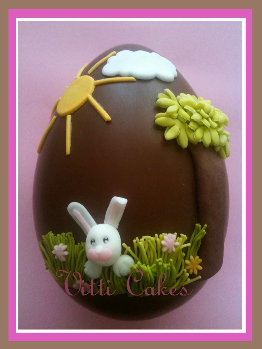 I dolci di vitti uova di pasqua decorate - Uova di pasqua decorati ...