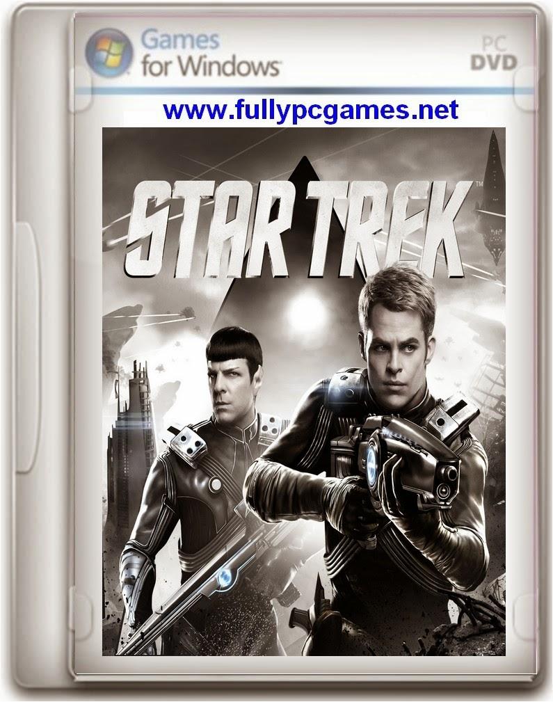 Star Trek Free Download for PC   FullGamesforPC