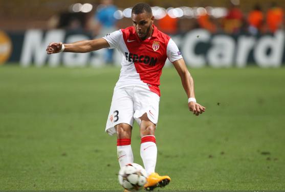 Wenger eyeing Monaco defender Kurzawa