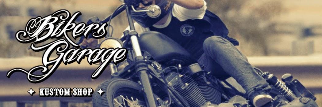 Bikers Garage