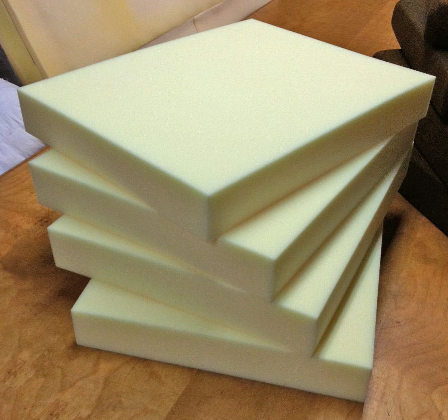 Foam Rubber For Couch Cushions Home Improvement
