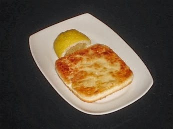 Traditional Greek Saganaki Recipe