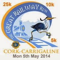 Bank Holiday Mon 5th May...Cork to Carrigaline via Monkstown
