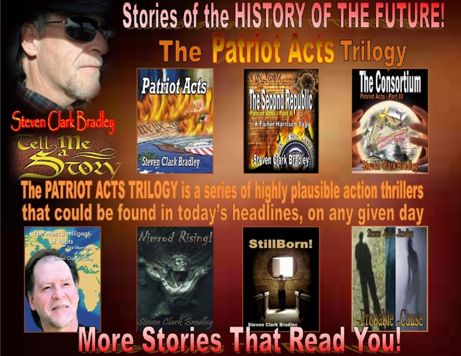 Stories That Read You!