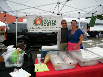 Vegan Delights at the Midtown Farmers Market