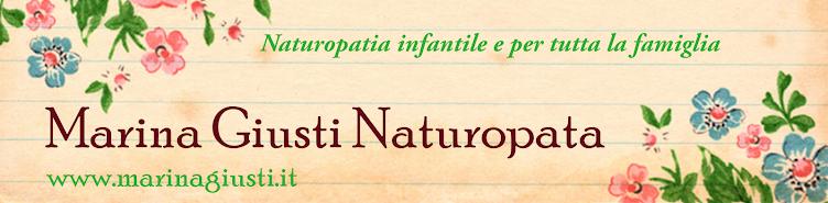 Il Bambino e la Naturopatia