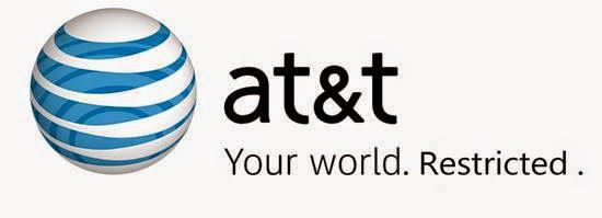 AT&T , এ টি & টি