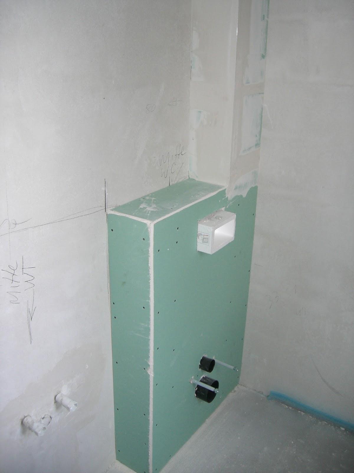 baubericht dachstrift balkon trockenbau im bad. Black Bedroom Furniture Sets. Home Design Ideas