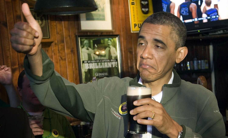 Beber cerveja todos os dias faz bem
