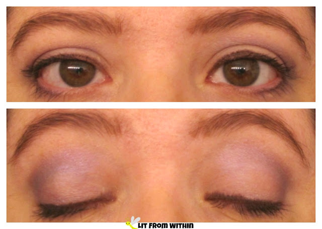 Urban Decay Vice XX Reloaded eotd