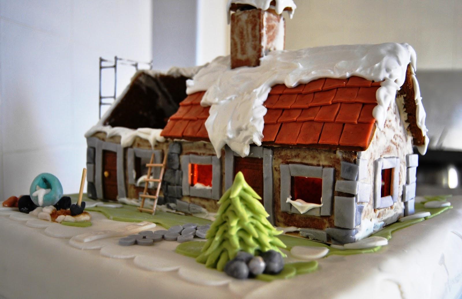 Lacuocapercasa casa dolce casa for Casa dolce