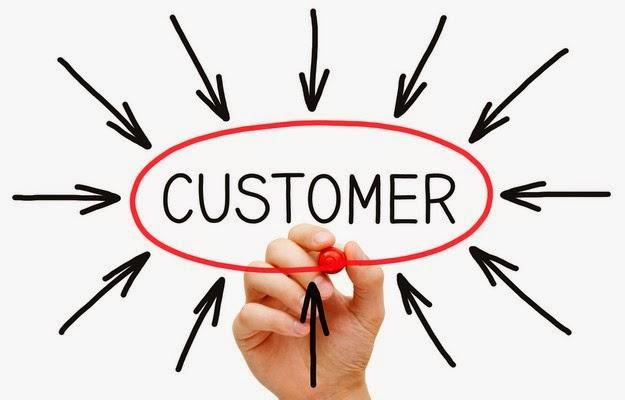 8 Faktor Yang Membuat Pelanggan Senang