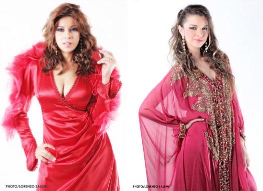 قفاطين 2013 - قفطان مغربي 2013 - قفاطين مغربية