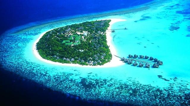 Passion For Luxury : Coco Palm Dhuni Kolhu Maldives | 640 x 359 jpeg 88kB