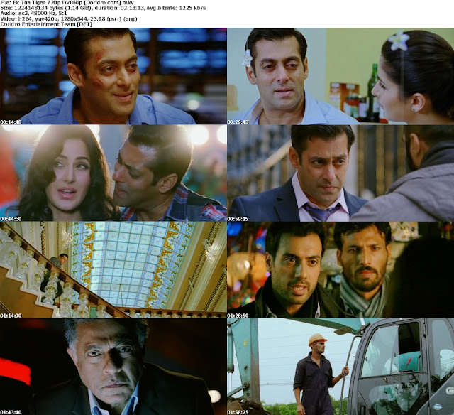 Tiger Zinda HAi Full Movie Download In HD Quality 720p