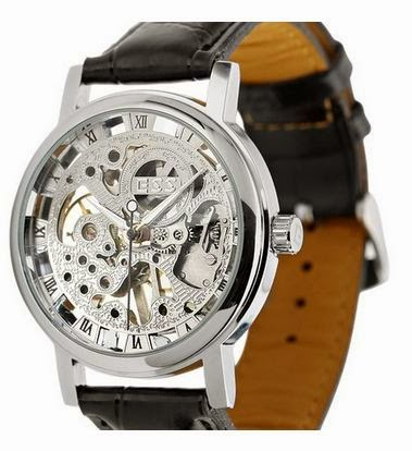 Luxury watch at $48.03