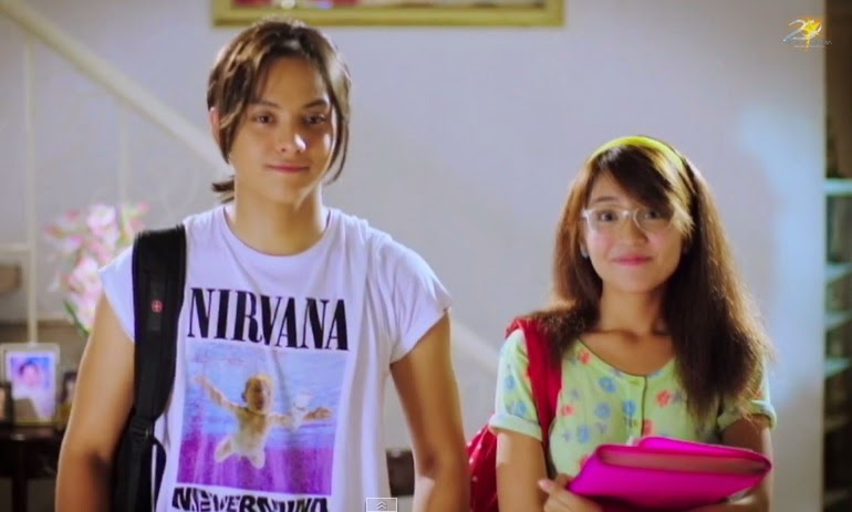 [Filipino Movie 2014] She's Dating The Gangster - Others ...