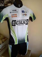 Colaboramos con el Club Ciclista Begues